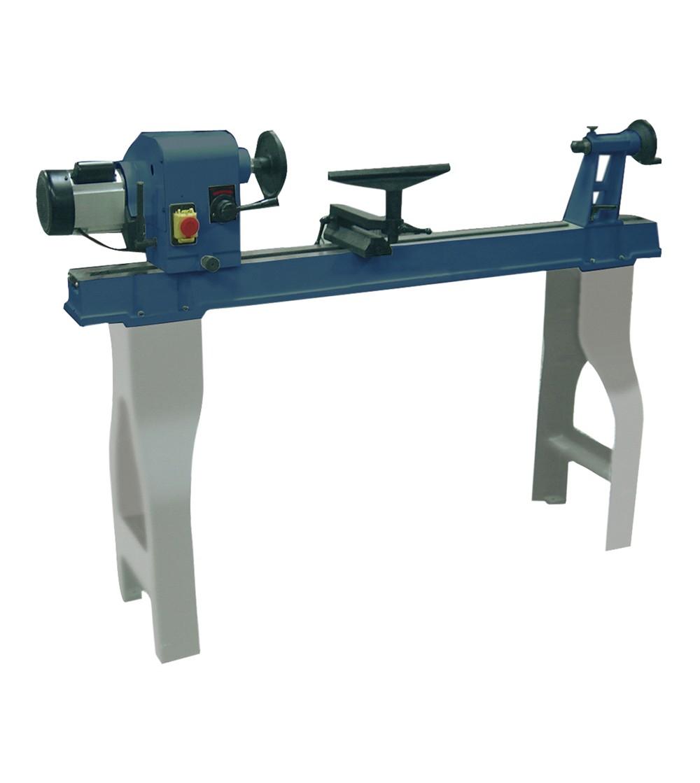 Tornio per legno tc 1100 woodman con copiatore for Copiatore per tornio legno autocostruito