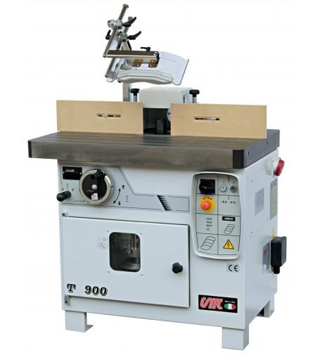 Toupie T 900 CMC