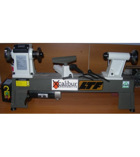Tornio per legno X22 - 1018 Xcalibur