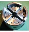 Griffe grandi da 75 a 105 mm alte 12,5 mm