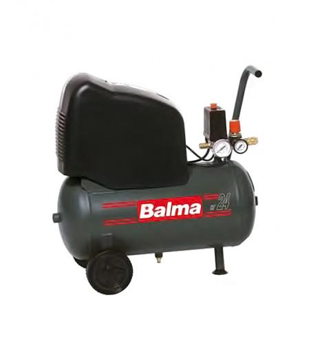 Compressore Balma Sirio 24 Lt