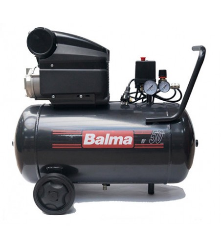 Compressore Balma Orion 50 Litri