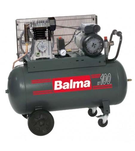 Compressore Balma NS12s 100Lt HP 3