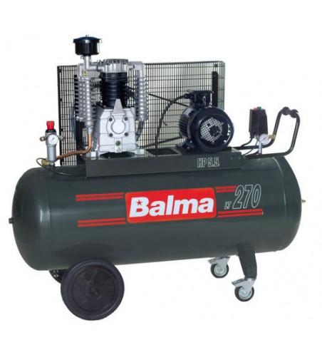 Compressore Balma NS 270 Lt