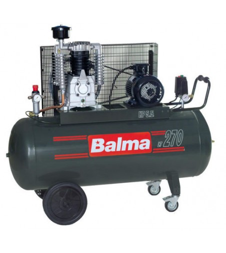 Compressore Balma NS 270s Lt