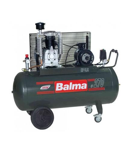 Compressore Balma NS 39 270 Lt
