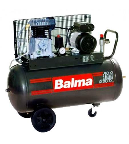 Compressore Balma NS12 100Lt