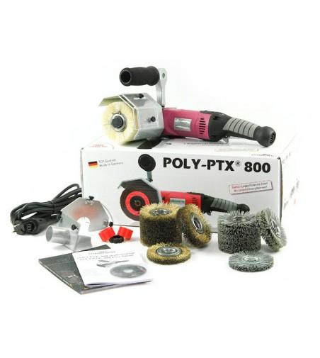 Kit levigatrice legno POLY PTX 800 Eisenblatter