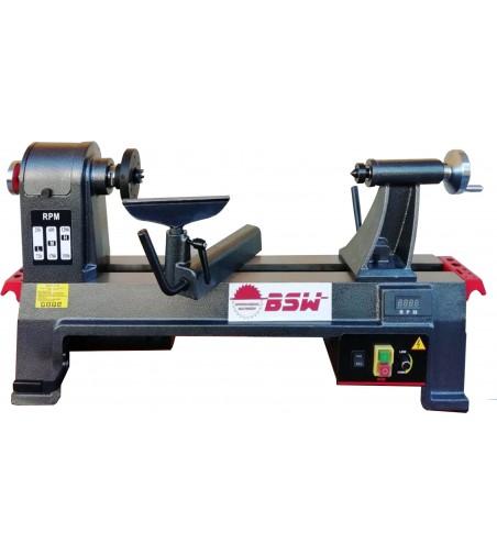 Tornio per legno BSW - MC 1420 VDA