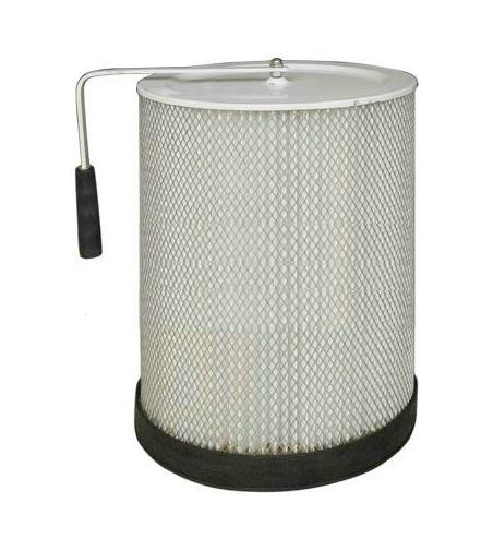 Filtro CF370 per aspiratore Superdust