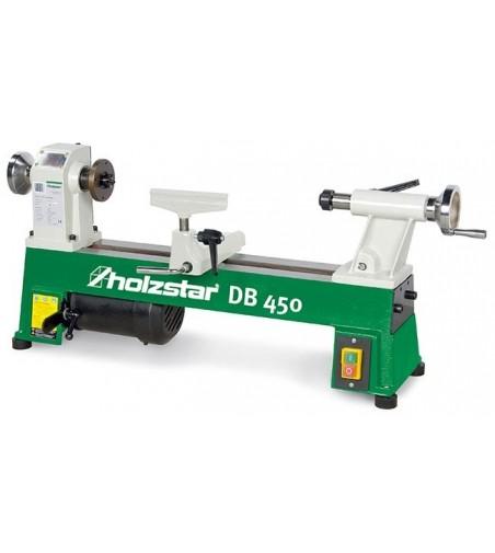 Tornio per legno DB 450