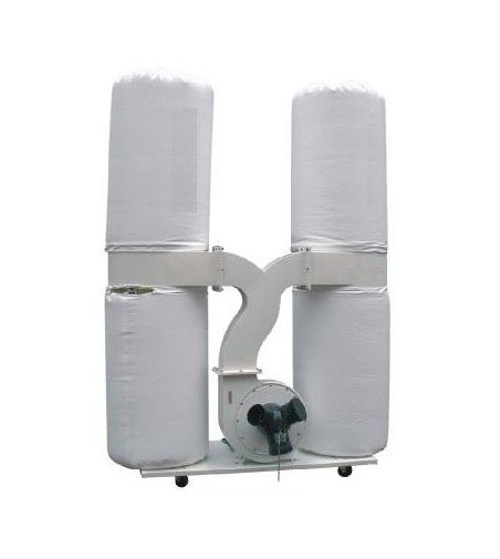 Aspiratore Turbo Dust Twin