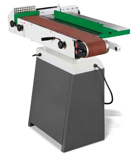 Levigatrice nastro oscillante KSO 850 Holzstar