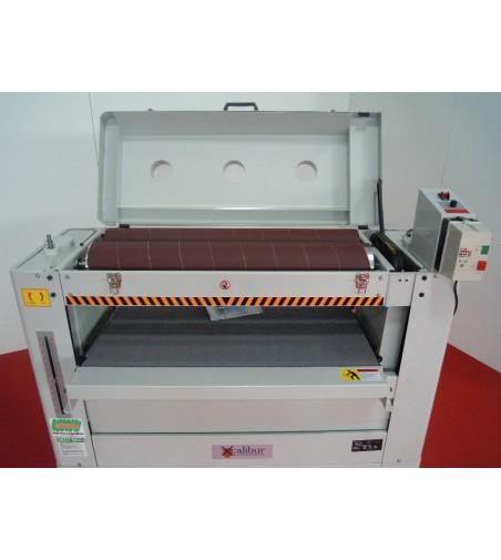 Calibratrice doppio rullo trifase X90.7000101 Xcalibur