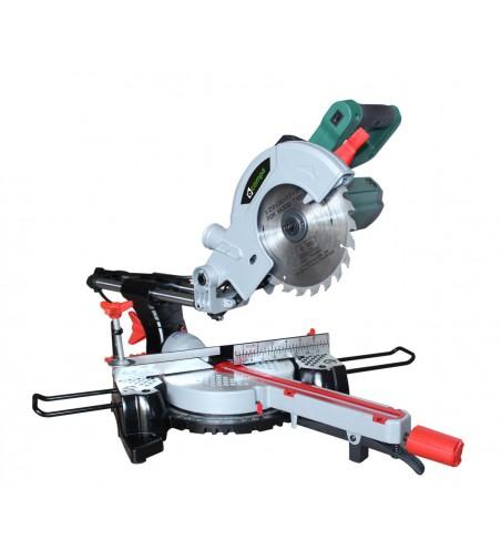 Troncatrice radiale Sliders 210 Compa