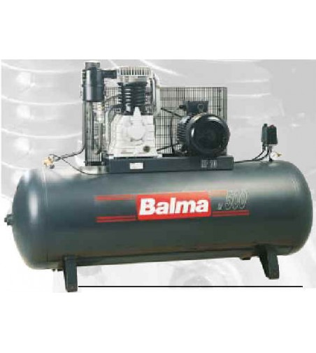 Compressore Balma NS 59S da 500 LT