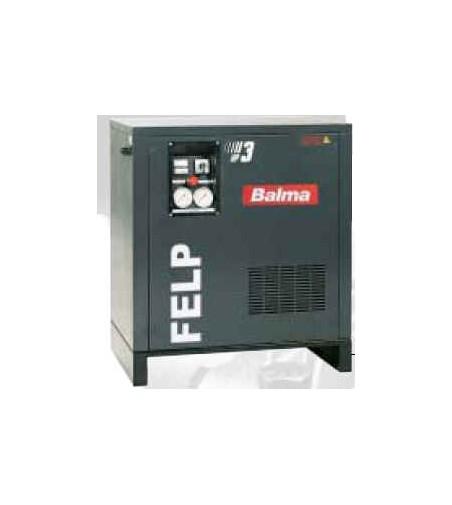 Compressore Balma FELP 250 M2